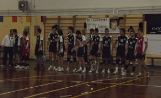 Volley- Playoff: tonfo Partanna, lo Sciacca vince 3-0, adesso serve l'impresa