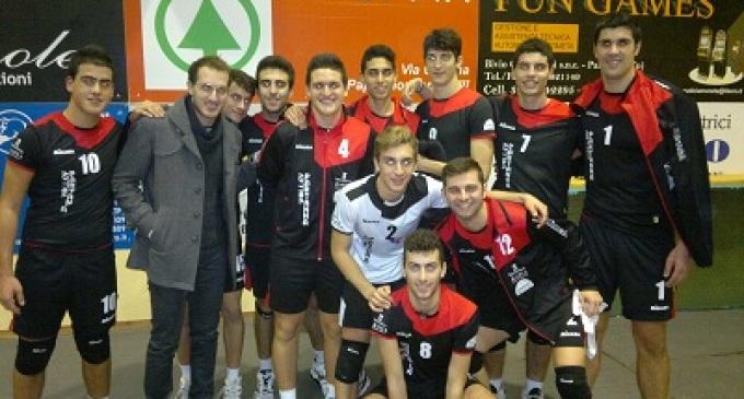 Volley, Serie C: al Partanna lo scontro diretto contro Sciacca