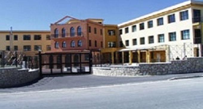 Partanna: dalla provincia 8.000 euro per la palestra di Via A.Gramsci