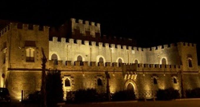 Partanna: al Castello Grifeo Natali Vecchiu e Novu