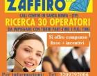 Opportunità di lavoro Call Center Fastweb: selezione personale turni part-time e full-time
