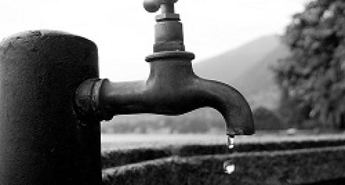 Trapani: Sindaco Damiano rivendica il diritto di usare le fonti d'acqua