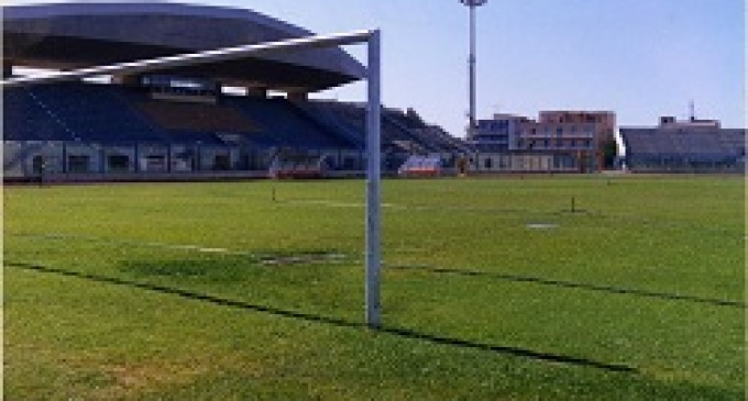 Marsala: stadio non in regola, e i lavori ancora tardano ad iniziare
