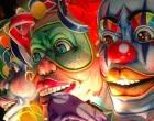 Sciacca, cancellato il Carnevale 2013