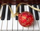 Partanna: Rossella Pisciotta in The Christmas Piano
