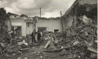 Belice, 45° anniversario del sisma: a Menfi in mostra i capolavori d'arte recuperati tra le macerie