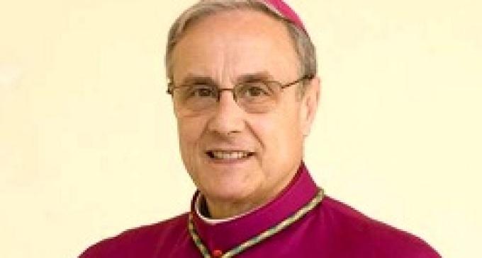 Ciclo di incontri UniPA – 7 maggio incontro con monsignor Mogavero