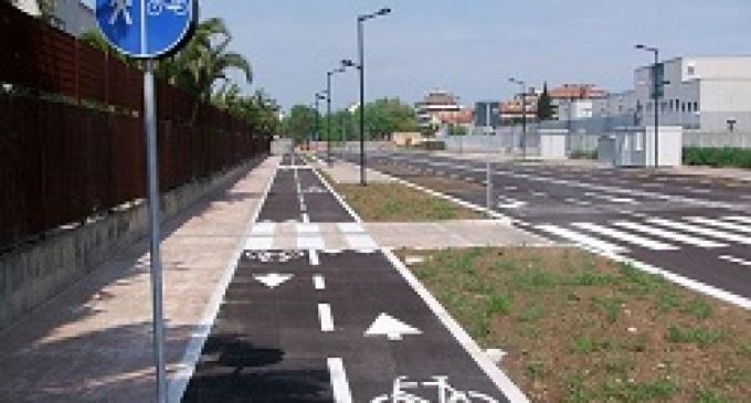 Menfi: finanziamento da tre milioni di euro per la pista ciclabile tra le più grandi d'Europa