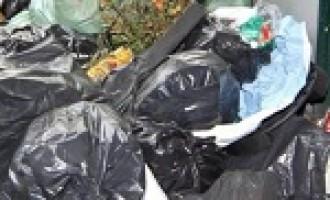 Marsala: scaricavano i rifiuti in strada, filmate e multate 80 persone