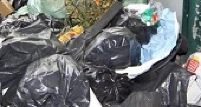 Trapani: multe salate per i cittadini che sporcano la città