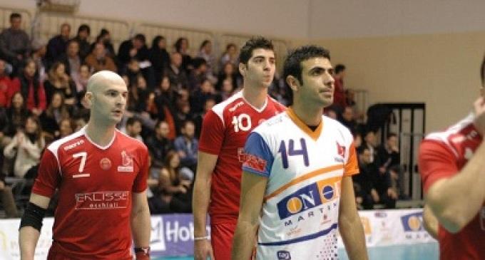 Volley, Serie B2: Trapani attende Leonforte