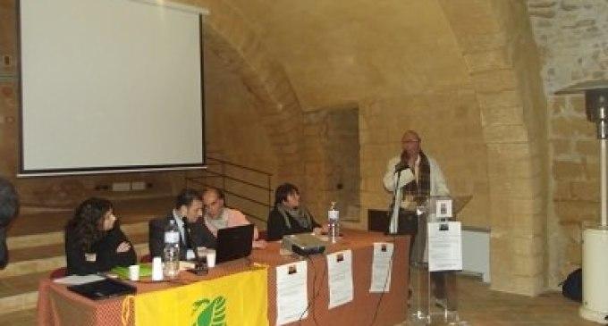 Partanna- il coro è unanime: No alle trivellazioni nella Valle del Belice