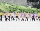 Il Gibellina Calcio riapre il campionato: goleada contro la Polisportiva Val di Mazara
