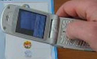 Fotografa la scheda elettorale, denunciato