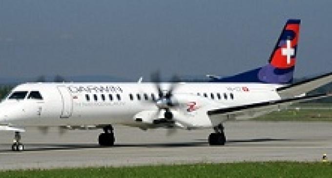 Aeroporto Vincenzo Florio: arriva la Darwin Airlines, nuova tratta per Roma-Fiumicino