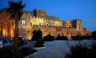 San Valentino al Castello Grifeo di Partanna