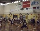 Volley-Coppa Sicilia: la Libertas Partanna  sfida la corazzata Elettronica Cicala Termini