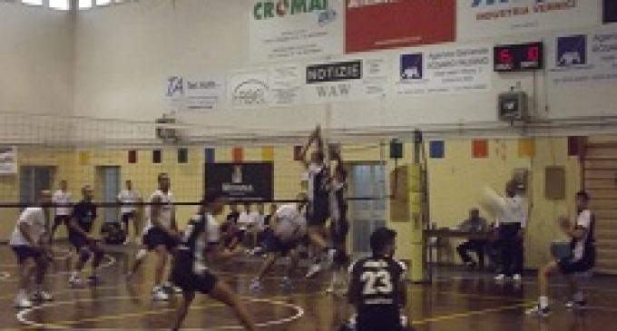 Volley- Serie C: altra trasferta per  la Libertas Partanna, ospite del Capaci