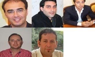 Partanna: cinque consiglieri comunali sposano il progetto PartannaCittàViva