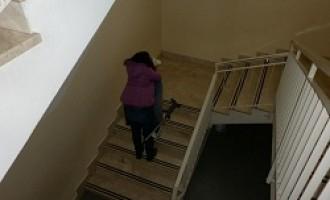 """Partanna: al """"Capuana"""" ascensore fuori servizio da mesi crea disagi"""