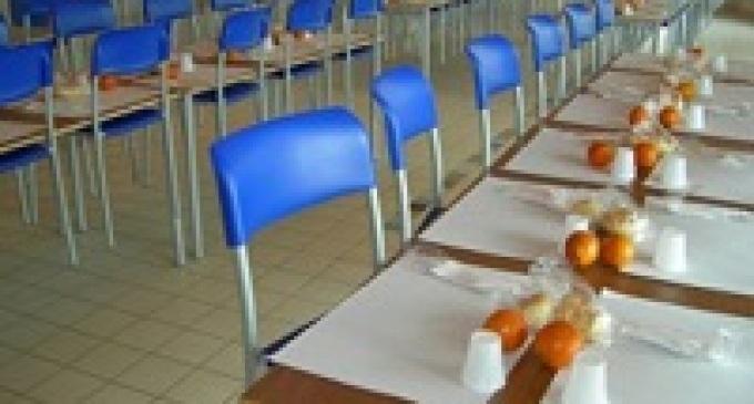 Partanna: attivo il servizio di refezione scolastica