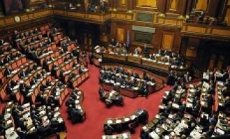 I nomi dei siciliani eletti in Parlamento