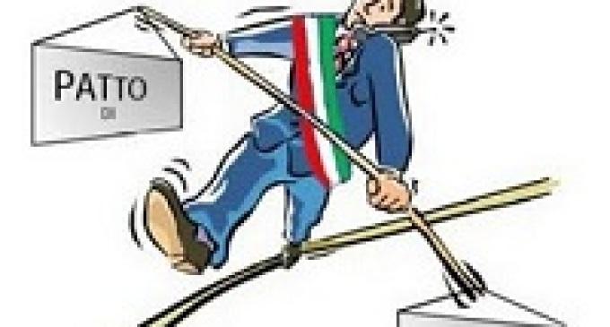 Santa Ninfa: il comune rispetta per il terzo anno consecutivo il patto di stabilità