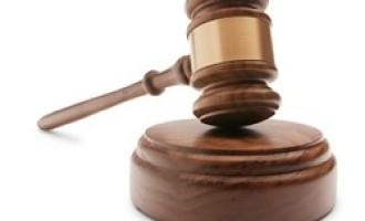 Partanna: uomo assolto dall'accusa di rapina