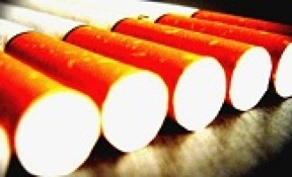 Palermo: furto di sigarette per oltre 150mila euro