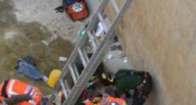 Palermo: operaio muore cadendo da un'impalcatura