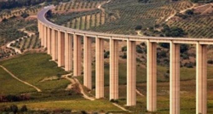 Crollo ponte Verdura, a rischio anche il viadotto Belice, ora si rischia l'isolamento