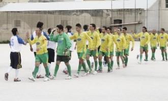 Il Gibellina Calcio conquista la vetta: 4-0 allo Sporting Trapani