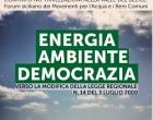 No Trivellazioni nella Valle del Belice, assemblea domenica 24 Marzo a Gibellina
