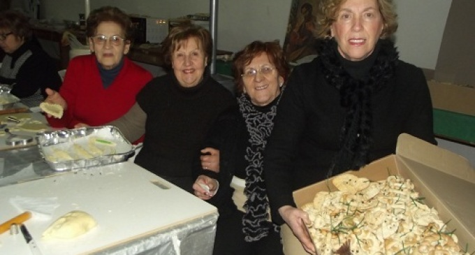 Partanna: la Pro Loco al lavoro in attesa della festa di San Giuseppe