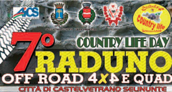 """Castelvetrano: """"7° Country Life Day – Nelle Terre del Gattopardo"""""""