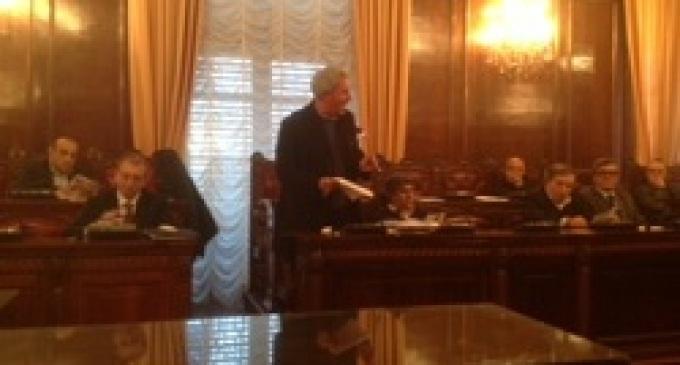 Provincia: Commissione Sport e Turismo- relazione sull'attività svolta nel quinquennio