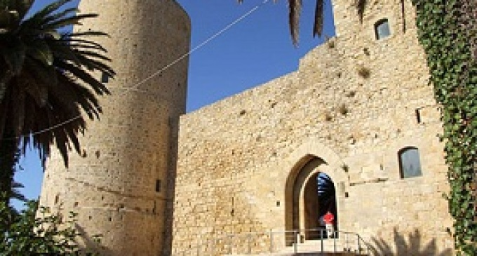Salemi: oggi al Castello mostra di pittura