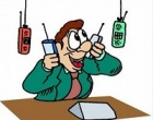 Castelvetrano: il Sindaco informa di qualche disservizio che potrebbe verificarsi con i cellulari di servizio