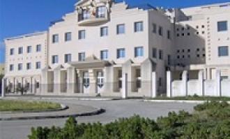 """Castelvetrano: in settimana crollata parete del Liceo Scientifico """"M. Cipolla"""""""