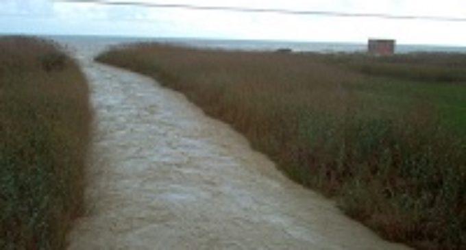 Provincia: approvato o.d.g sull'esondazione del fiume Belìce