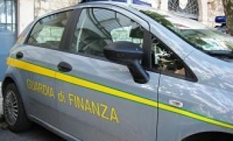 Alcamo: sequestrati circa 2,5 milioni di euro ad imprenditori per evasione fiscale