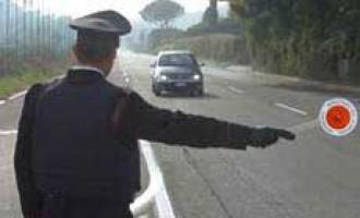 Castelvetrano: 80enne guida auto senza patente