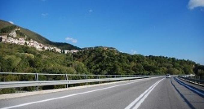 Palermo-Sciacca: volantinaggio dei sindaci a favore della sicurezza stradale
