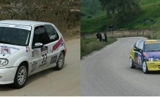 """Rally- 2° Ronde Città delle Maccalube: esordio positivo del """"Team del Mago"""""""