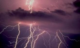 Castelvetrano: allarme meteo per questa notte, comunicato del Sindaco Errante