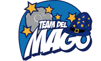 Il Team del mago al 2° Rally Ronde Città delle Maccalube