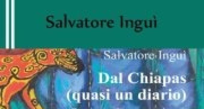 "Marsala: Salvatore Inguì presenta il suo ""Dal Chiapas"""