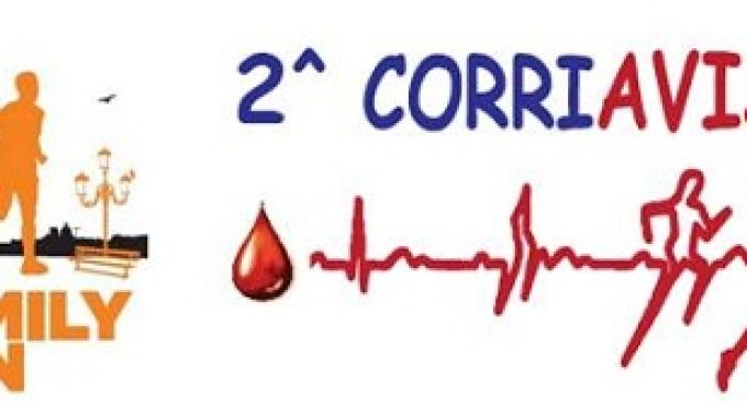 Partanna: 2^ edizione CORRIAVIS