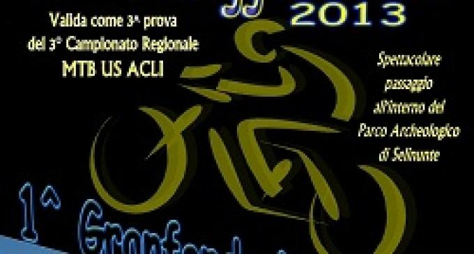 Castelvetrano: 1^ Granfondo Dirty Bike