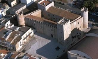 Alcamo: vietato l'accesso al castello per i turisti
